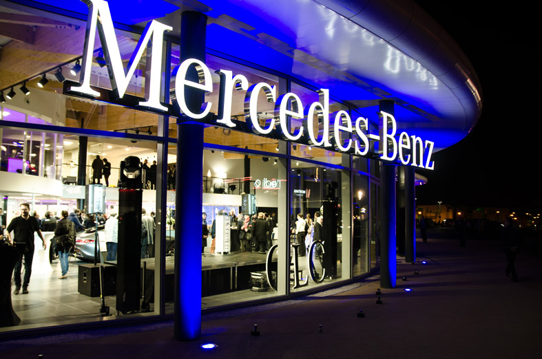 Saga Mercedes – Valenciennes
